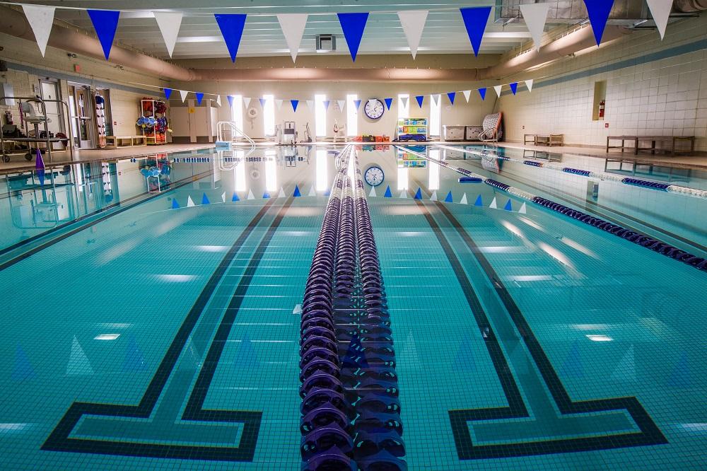 Swim Times Greater Philadelphia Ymca